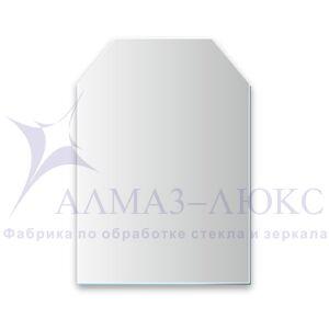 Зеркало со шлифованной кромкой 8с - А/025