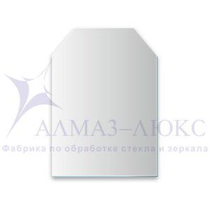 Зеркало  со шлифованной кромкой 8c - А/026