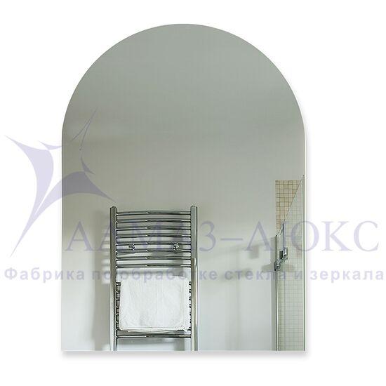Зеркало со шлифованной кромкой 8с - А/004 в Минске и Беларуси