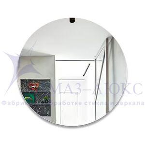 Зеркало круглое со шлифованной кромкой 8c - А/007