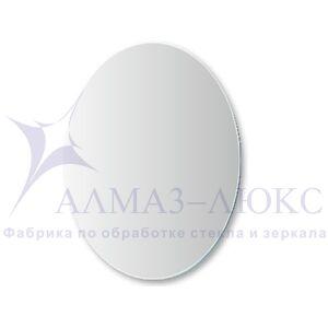Зеркало овальное со шлифованной кромкой 8c - А/010