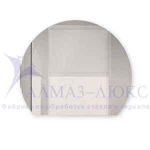 Зеркало со шлифованной кромкой 8c - А/013