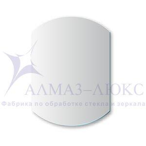 Зеркало со шлифованной кромкой 8c - А/021