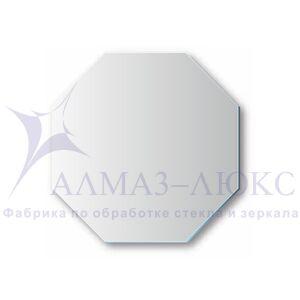 Зеркало  со шлифованной кромкой 8c - А/028