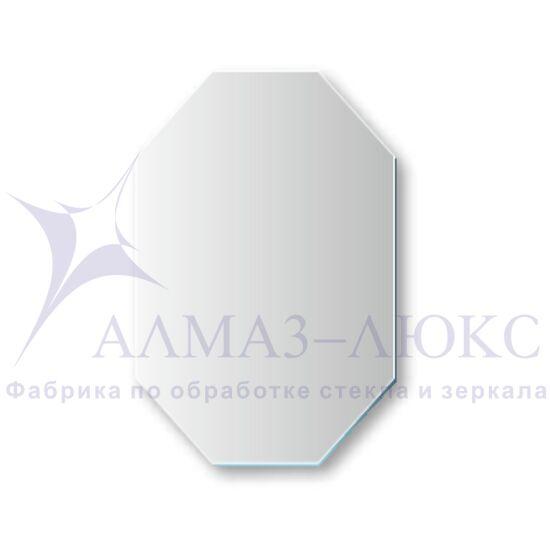 Зеркало  со шлифованной кромкой 8c - А/029 в Минске и Беларуси