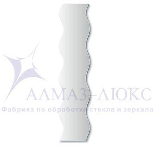 Зеркало со шлифованной кромкой 8c - А/051
