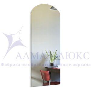 Зеркало с частичным фацетом 8c - B/012