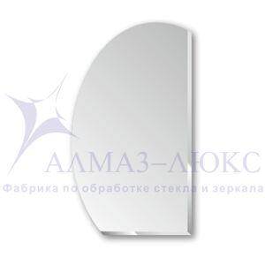 Зеркало с частичным фацетом 8c - B/014