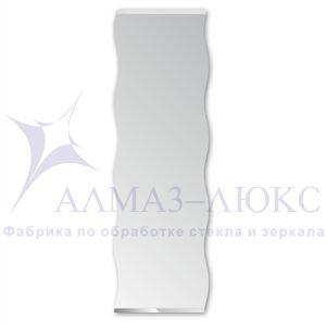 Зеркало  с частичным фацетом 8c - B/021