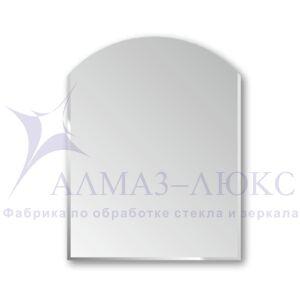Зеркало с частичным фацетом 8c - B/022