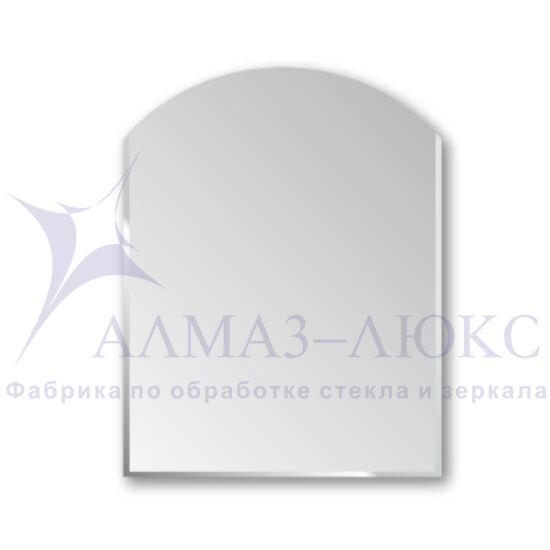 Зеркало с частичным фацетом 8c - B/022 в Минске и Беларуси