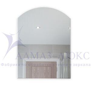 Зеркало с частичным фацетом 8c - B/023