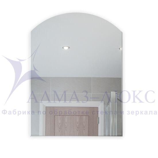 Зеркало с частичным фацетом 8c - B/023 в Минске и Беларуси