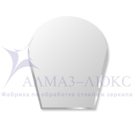 Зеркало с частичным фацетом 8c - B/038 в Минске и Беларуси