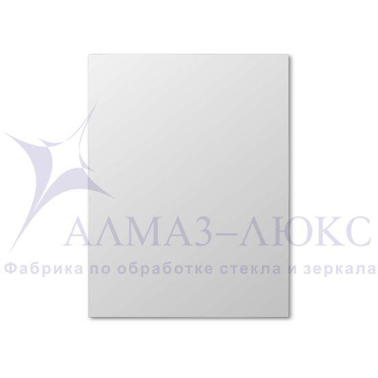 Зеркало прямоугольное со шлифованной кромкой А-018 в Минске и Беларуси