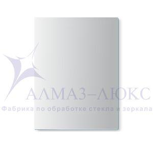 Зеркало прямоугольное с полированной кромкой А-015