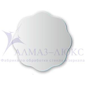 Зеркало со шлифованной кромкой А-007