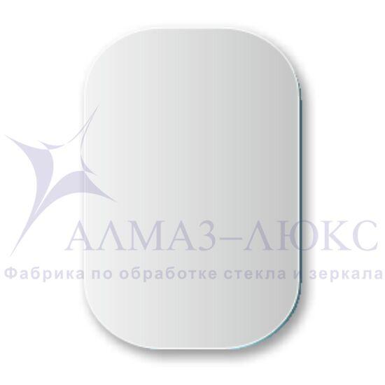 Зеркало  со шлифованной кромкой А-008 в Минске и Беларуси