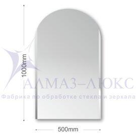 Зеркало с частичным фацетом В-405 в Минске и Беларуси