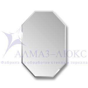 Зеркало с фацетом 8c - C/002
