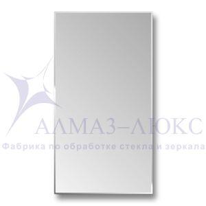 Зеркало прямоугольное с фацетом 8c - C/040
