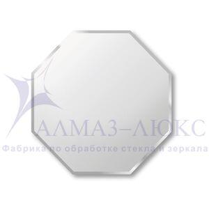 Зеркало настенное с фацетом 8с-С/005