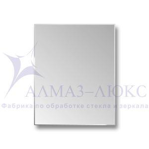 Зеркало прямоугольное с фацетом 8c - C/025