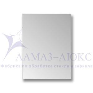 Зеркало прямоугольное с фацетом 8c - C/027