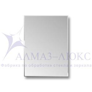 Зеркало прямоугольное с фацетом 8c - C/029