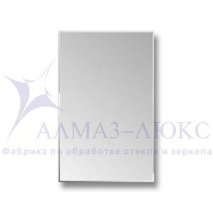 Зеркало прямоугольное с фацетом 8c - C/030