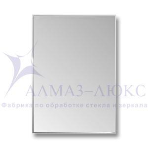 Зеркало прямоугольное с фацетом 8c - C/036
