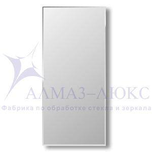 Зеркало прямоугольное с фацетом 8c - C/038