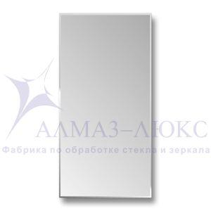 Зеркало прямоугольное с фацетом 8c - C/041