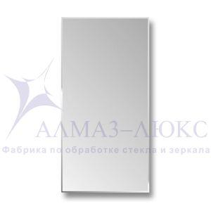 Зеркало прямоугольное с фацетом 8c - C/043