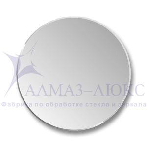 Зеркало круглое  с фацетом 8c - C/069