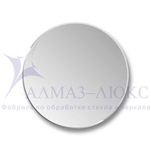 Зеркало круглое  с фацетом  8c - C/071