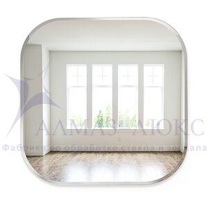 Зеркало с фацетом С-011 (60х60)