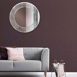 Зеркало настенное круглое Д-018 в Минске и Беларуси