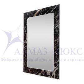 Зеркало настенное прямоугольное Д-019 (80х60) в Минске и Беларуси