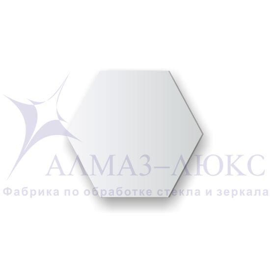 Зеркальное панно ДЗ-07