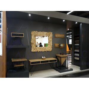 Международная выставка мебели и дизайна интерьеров в городе Кёльн