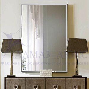 Фацет на зеркалах