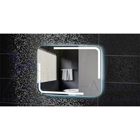 Можно ли вешать в ванную зеркала с открытой подсветкой? Видео-ответ