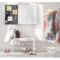 Новинка от «Алмаз-Люкс» - интерьерное зеркало «Магнитная доска»!