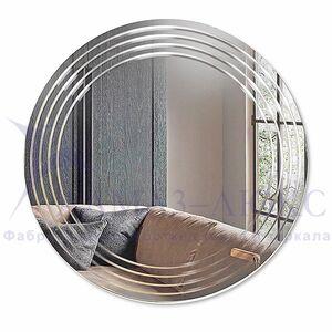 Зеркало круглое Г-046