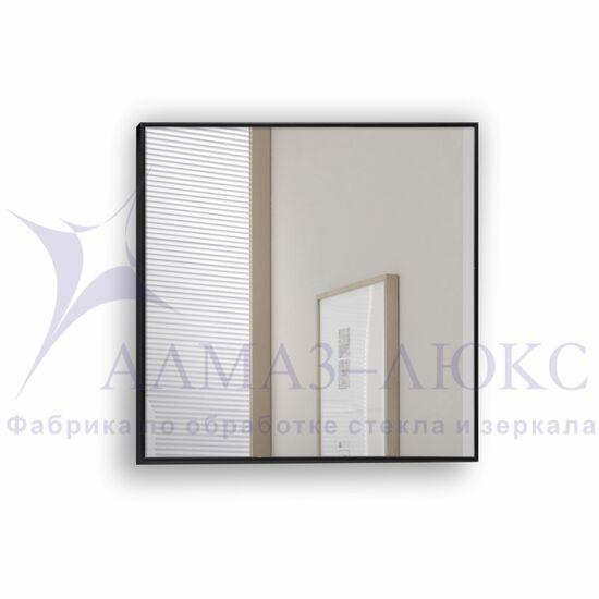 Зеркало квадратное в алюминиевой раме M-244 (60х60) в Минске и Беларуси