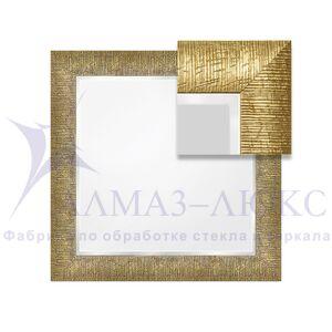 Зеркало в багетной раме 10с - M/002