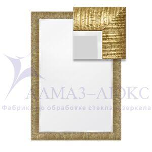 Зеркало в багетной раме 10с - M/006