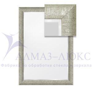 Зеркало в багетной раме 10с - M/007