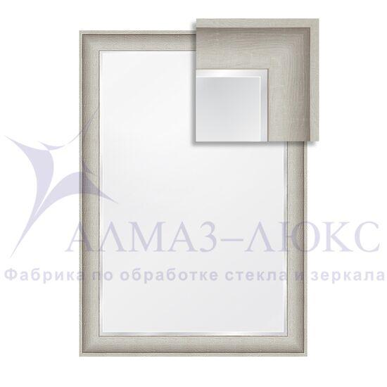 Зеркало в багетной раме М-067